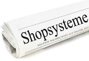 Shopsysteme Uebersicht